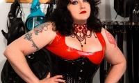 Mistress Simone Chicago - Chicago