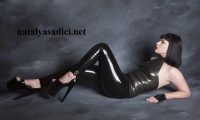Domina Natalya Sadici - Chicago