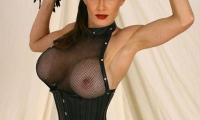 Mistress Evolin Pierce - Los Angeles