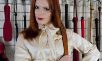 Mistress Rebekka Raynor - London