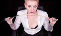 Mistress Saphire - Manchester
