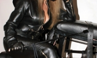Mistress Domatella - London