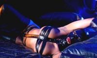 Mistress Mena Croft - Detroit