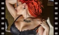 Mistress Nora Marinelli - Vienna