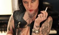 Lady Raquel - Vienna