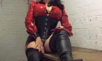 Mistress Ava Von Medisin - Norwich
