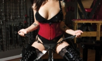 Mistress Alexandra Sadista