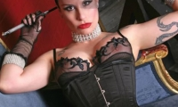 Miss Velour - Brighton & Hove