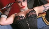 Miss Velour - Brighton & Hove