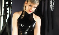 Mistress Alex Vicia - Melbourne