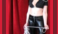 Mistress Alizarin Crimson - Toronto
