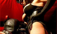Mistress Xena - London