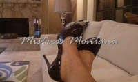 Mistress Montana - Dallas
