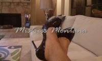 Mistress Montana - Dallas