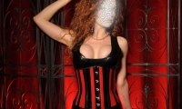 Mistress Scarlett Thorne - London