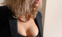 Antonia Davenshaw CEO - London