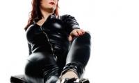 Lady Velvet Steel - Berlin