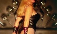 Mistress With Strap On - London