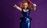 Mistress Lux - Melbourne