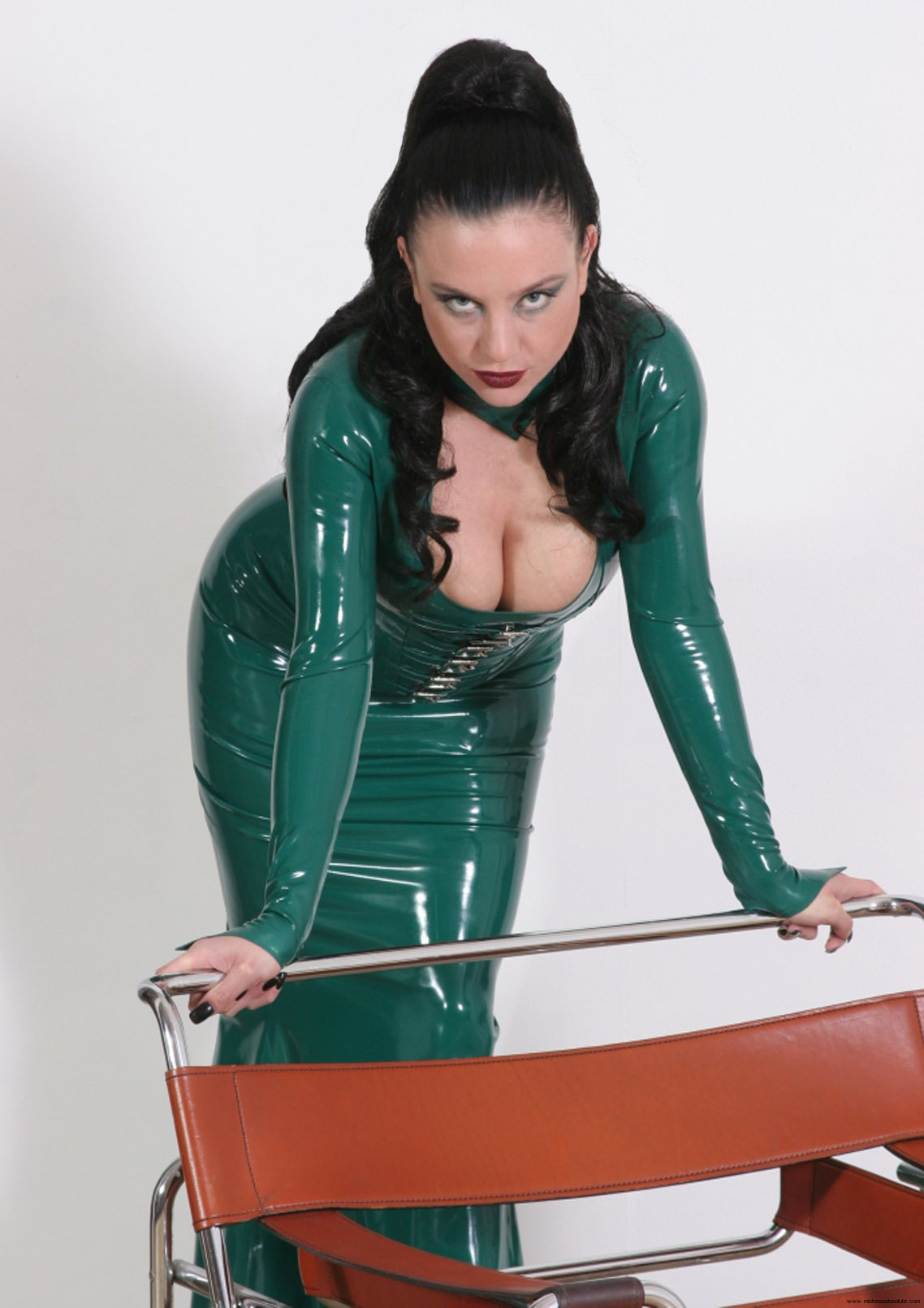 Mistress Absolute 2