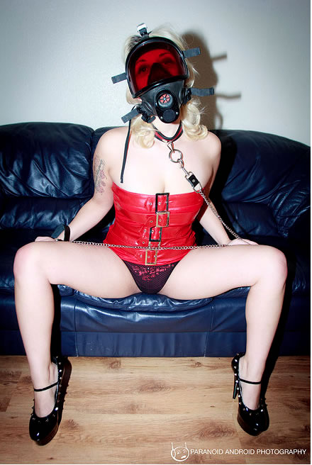 Mistress Evelyn 2