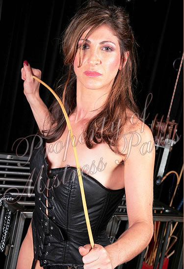Mistress Paris 1