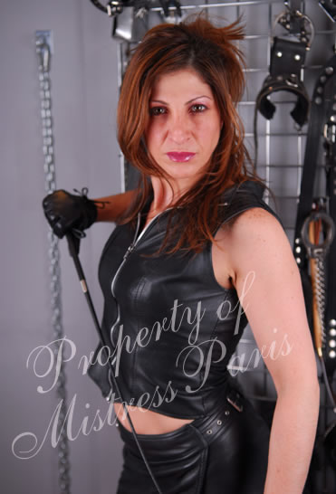 Mistress Paris 4