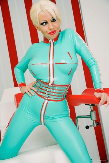 Domina Kate - Berlin - Mistresses - World Mistresses