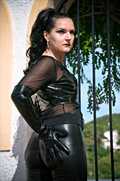 Domina Silvia - Augsburg - Mistresses - World Mistresses