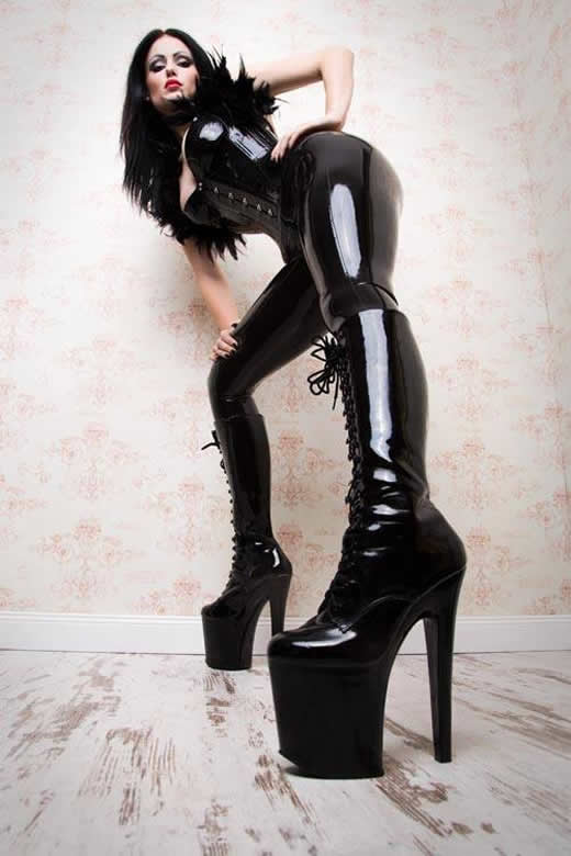 Mistress Black Diamoond-1
