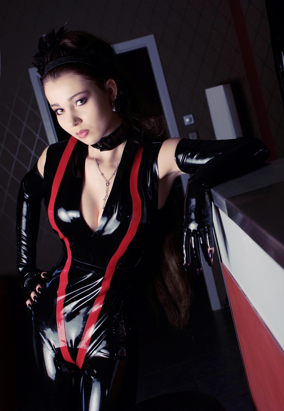 Lady Kira Page - Berlin - VIP Mistresses - World Mistresses