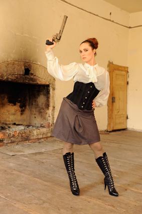 Our Lady Of The Lake >> Lady Velvet Steel - Berlin - Mistresses - World Mistresses