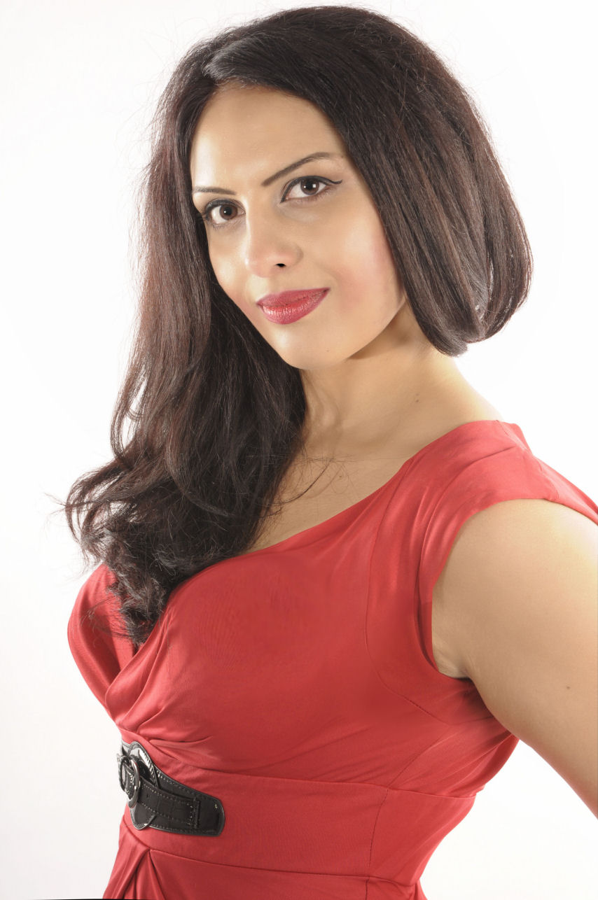 Mistress Ezada Sinn - Bucharest - Mistresses - World