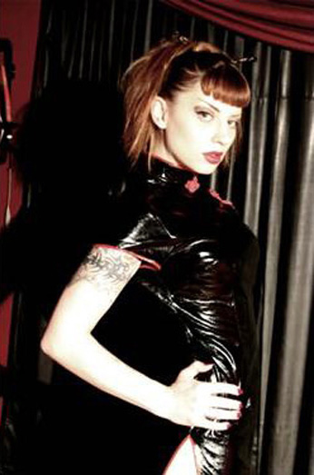 Mistress Ginger Stone-1