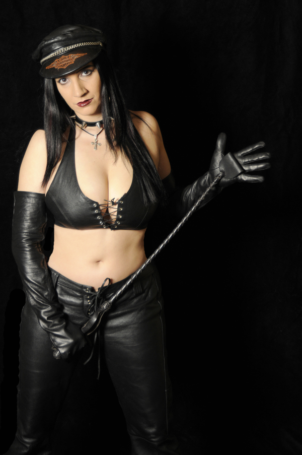 Mistress Intensity-6