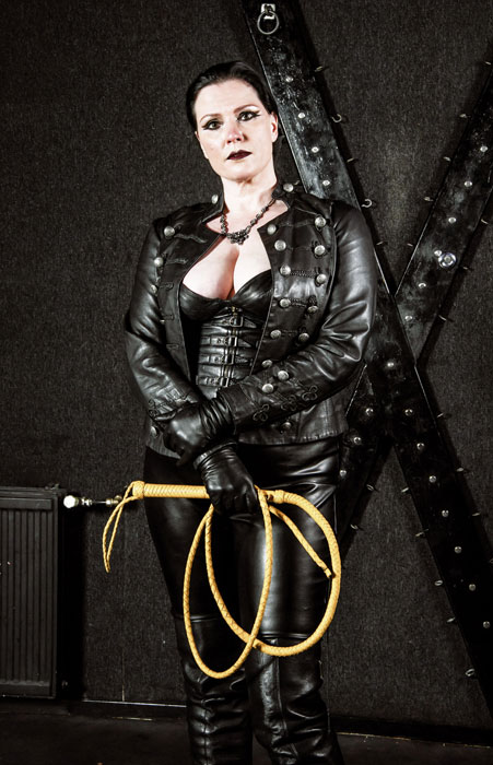 raleigh dominatrix