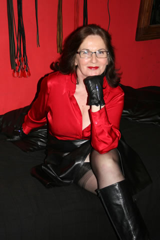 Mistress Margaron-1
