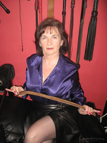 Mistress Margaron-2
