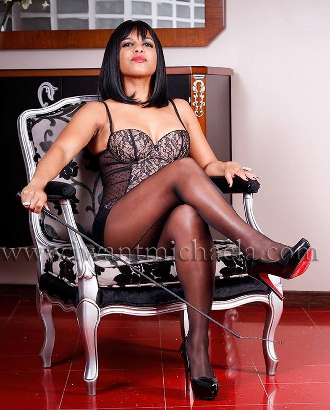 Mistress Michaela Of Lisbon-1