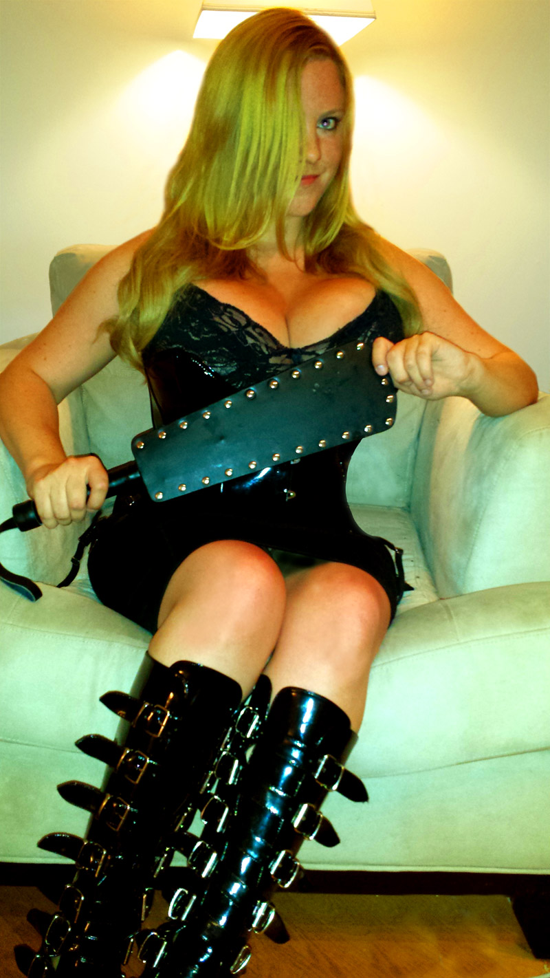 Mistress Mindy-1