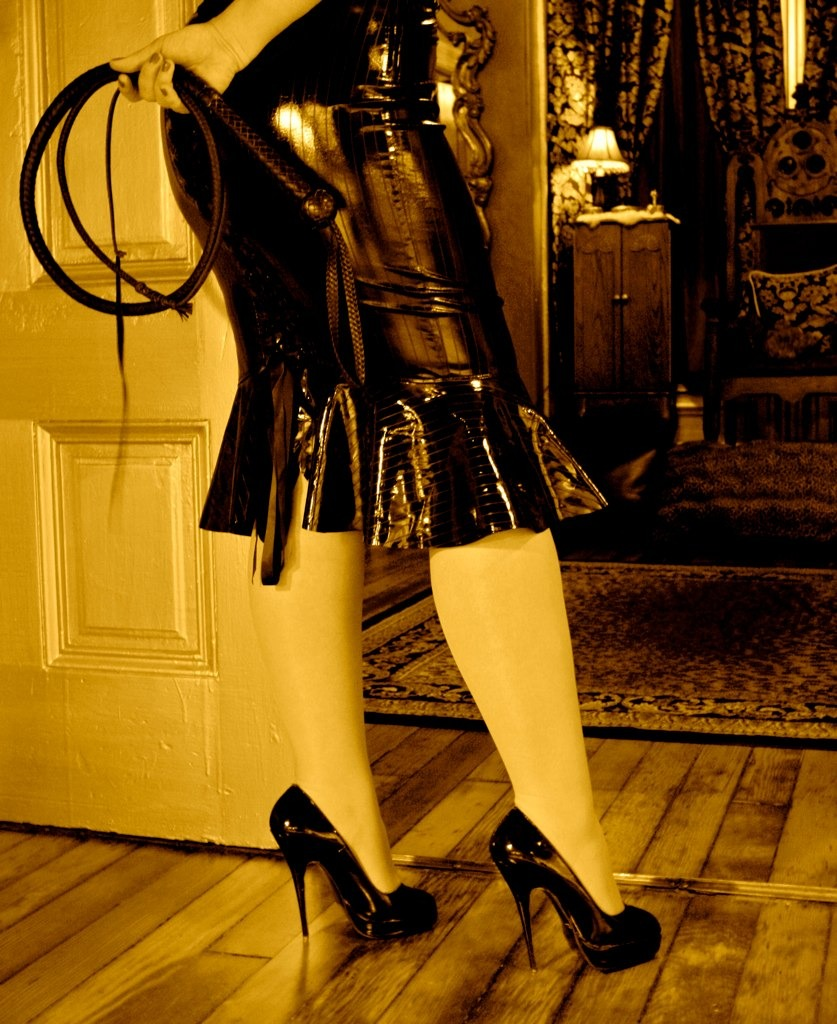 Mistress Morgana-1